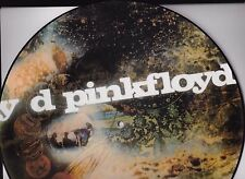 "PINK FLOYD - A SAUCERFUL OF SECRETS - 12"" VINYL PICTURE DISC - LTD ED.UK IMPORT"