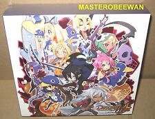 PS Vita Disgaea 4: A Promise Revisited Limited Edition New Sealed PlayStation