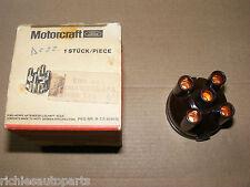 RENAULT 4 & 6 DISTRIBUTOR CAP NOS FORD MOTORCRAFT EDH 44