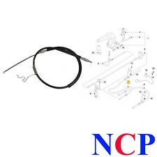 FORD TRANSIT Mk7 2006 - 2013 REAR RH OFF SIDE HAND BRAKE CABLE 1734690