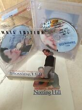 Hugh Grant Julia Roberts NOTTING COLLINE ~ 1999 2-Disc NOUS Région 1 DVD Digipak