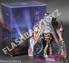 2015 SDCC Mattel Monster High Vinyl Nefera de Nile Comic-Con Exclusive