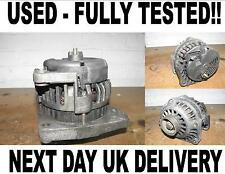 RENAULT CLIO ALTERNATOR 1.2 1996 1997 1998 1999 2000 DELCO 870818 fully working