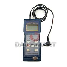 NEW TM-8811 Digital Ultrasonic Wall Thickness Meter Tester Testing Gauge