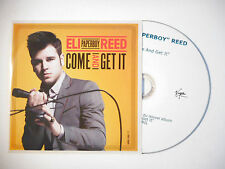 ELI PAPERBOY REED : COME AND GET IT ( ALBUM VERSION ) ♦ CD SINGLE PORT GRATUIT ♦