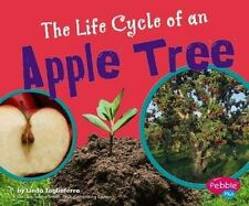The Life Cycle of an Apple Tree (Plant Life Cycles)-ExLibrary
