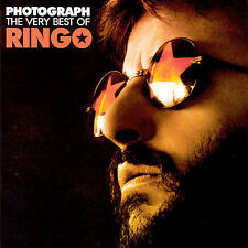 Starr, Ringo, Photograph: The Very Best of Ringo Starr (CD & DVD), Excellent Col