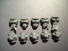 Space Marine Blood Angel Sanguinary Guard Body bits, 40K Games Workshop