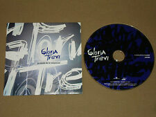 Gloria Trevi En Medio De La Tempestad Cd Promo Single 2004 Bmg Press Mexican Rar