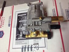 New Horizontal Pressure Washer Pump 3000psi Ridgid Blackmax Generac Husky Honda