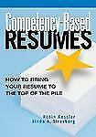 Competency-Based Resumes: How To Bring Your Resume To The Top Of The P-ExLibrary