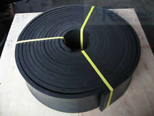 "1/2"" x 4"" RUBBER SKIRTBOARD FOR CONVEYOR BELTS"