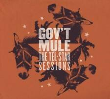 Gov 't Mule-the tel-star sessions-CD NEUF