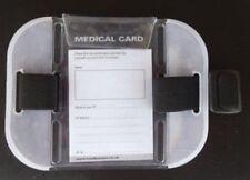 Medical arm band-pièce essentielle de tous les Hunter Trial / Cross Country équipement