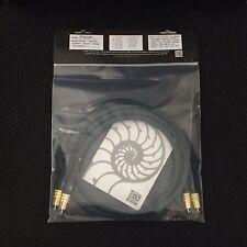 New Cardas Audio Parsec 1 Meter RCA Cables Retail $368