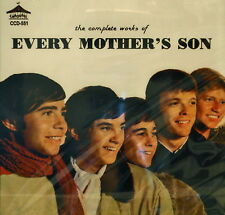 EVERY MOTHER'S SON 'The Complete Works'