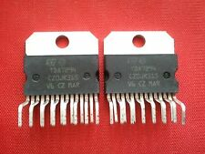 2 x TDA7294 STMicroelectronics ORIGINAL + Heat Sink Compound & USA FREE SHIPPING