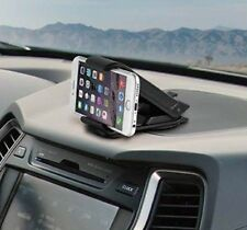 IG-CPDM: i.Trek Dash Clamp Mount w/ Sticky Suction Cup for TomTom, Garmin GPS