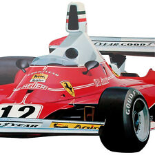 Tamiya 1:12 Ferrari 312T F1 Sealed
