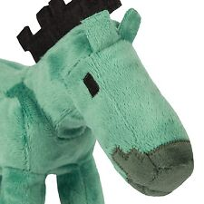 "Minecraft 6364 7 pouces ""zombie poulain"" plush toy"