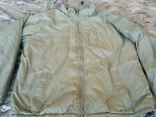 Latest British Army Thermal Softie Cold Weather Jacket Full Zip XL ( MTP PCS )