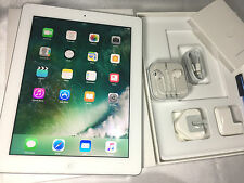 Apple ipad 4th gen 16GB, Wi-Fi+4G, cellular débloqué, clavier, bundle
