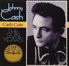 Johnny Cash Cash cuts-The Sun years (2003) [CD]