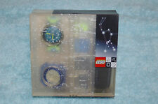 Lego Star Gazer watch system from 1999 - Model No. 9920 NEW