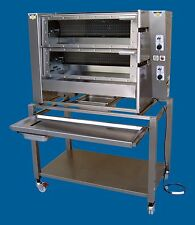 CHICKEN ROTISSERIE.RADIANT 2000  MANUFACTURER REFURBISHED. AUSTRALIAN MADE !!