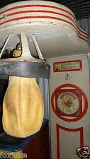 Punching Bag Strength Test Original Arcade Machine Mutoscope Mfg. c1910