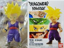 Bandai Dragon Ball Z Kai Adverge 2 Advage Super Saiyan Son Gohan Secret Figure