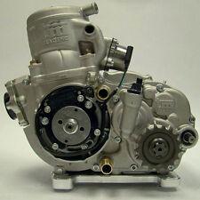 TM kz10c quadro speciale motore kart
