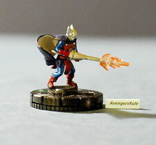 Marvel Heroclix Invincible Iron Man 035 Dreadknight Rare