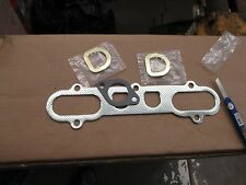 JOHN DEERE 1010 GAS MANIFOLD GASKET SET  NEW AT12699, T268T