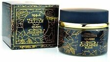 Oudh Black By Nabeel 60 G Oudh Sticks Chips Wood Musk Amber Rose