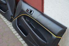 96-00 EK4 Honda Civic JORDAN HONDA ACCESS DOOR PANELS! RARE JDM B16a VTEC RSX