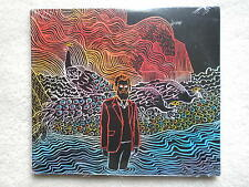 "CD IRON AND WINE ""Kiss each other clean"" Neuf et emballé µ"