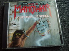 Manowar-The Best of CD-Made in Germany