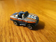 VINTAGE MICRO MACHINES '70'S -'80'S TRANS AM 400 GALOOB 1989