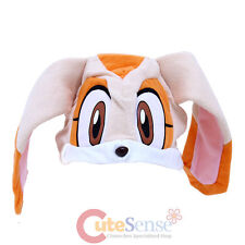 Sonic Hedgehog Chao Fleece Plush Beanie Costumes Hat