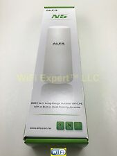 ALFA Network N5 802.11a/n Long-Range Outdoor WLAN/AP Router 5GHz ships from USA