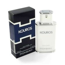KOUROS by Yves Saint Laurent Eau De Toilette Spray 1.6 oz Men NIB