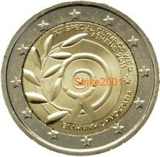 2 EURO COMMEMORATIVO GRECIA 2011