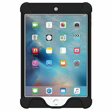 AMZER Soft Gel Premium Silicone Skin Jelly Case Back Cover For Apple iPad mini 4