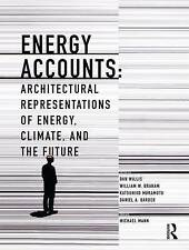 Energy Accounts, Dan Willis