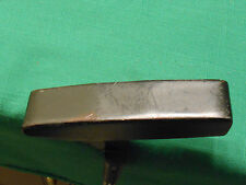 """SHEAR LINE HEEL/TOE WEIGHTED MODEL Q PUTTER - 34.75"""" LONG - VERY GOOD CONDITION!"""