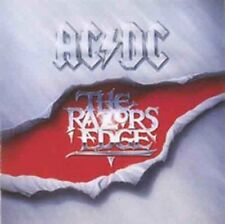 AC/DC The Razors Edge Remastered Vinyl LP 2009 (12 Tracks) NEW & SEALED Razor's
