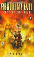 City of the Dead (Resident Evil #3) by S.D. Perry, Good Book