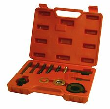 Power Steering Pulley Puller and Installer Set - GM Ford Chrysler Cars