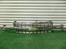 Chevrolet silverado 1500 99-02 Tahoe 00-06 front chrome grille aftermarket
